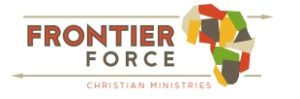 Frontier Force Christian Ministries